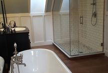 House Masterbathroom