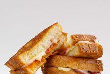 Sandwichy Stuff / by Suzie Bergman