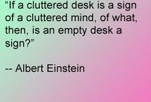 Albert  Einstein / Quotes