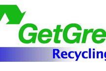 Recycling Extravaganza @ Aurora GreenFest June 14