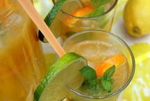Koktajle i napoje/Cocktails and drinks