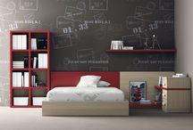 Muebles Ros / Mueble juvenil