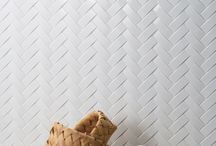 Cepac Tile - for anything with splash! / Cepac is a great choice for pool tile, shower tile, backsplash tile, or for a spa-like ambience.   Cepac Tile is sold in Los Angeles at New Metro Tile Company http://newmetrotile.com