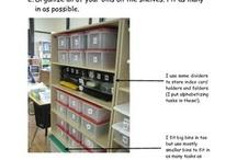 Classroom Organization / by theautismhelper