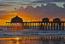 Beautiful Huntington Beach