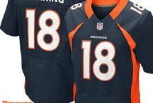 Denver Broncos Jersey / i like Denver Broncos jerseys