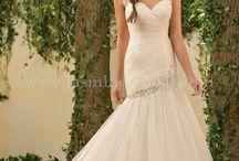 Jasmine Bridal Gowns / Jasmine Bridal Gowns At Bella's