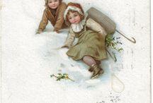 Joulu / kaikkea jouluun liittyvää