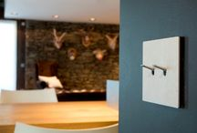 5.1 Interiors - PROJECT nº3 / Residential Private House in Andorra