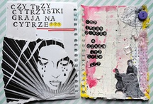 Art Journal  / by Laia Martín Polo