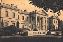 Whitemarsh Hall / The Edward Stotesbury Estate