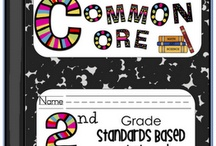 Common Core / by Roxanne Baca