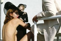 Helmut Newton / Photos by Helmut Newton