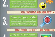 Marketing & Business Graphics / We're trying to learn about ways to make our businesses better.  We'll share what we find here and maybe these pins will be of use to you as well. / by Statesboro Marketing and Promotions