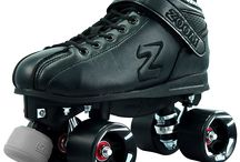 Recreational Speed Skates