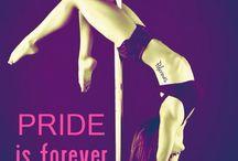 Pole dance motivation