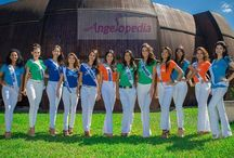 Miss Nicaragua / Miss Nicaragua - News, Updates, Contestants, Finalists, Winners, Hall Of Fame, Information, History, Past Winners
