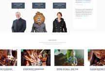 web / web design