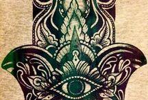 Tattoo ideas:) / by Keeley Antoon
