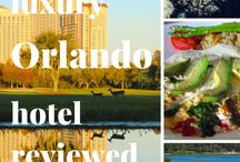 Family Travel in Florida