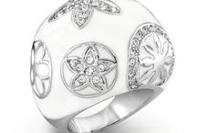 Sterling Silver Gemstone Jewelry / Sterling Silver Gemstone Jewelry