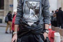 Men's fashion / What I love on men