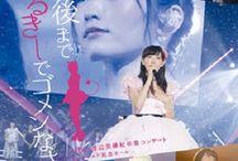 Theater, 2017, BDISO, NMB48, 渡辺美優紀卒業コンサート