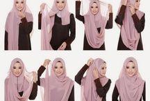 // hijab