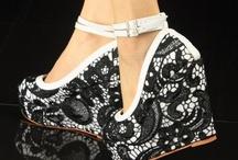 Shoes  / by Lauren Schardon