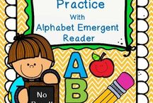 Learning the Alphabet ABCs