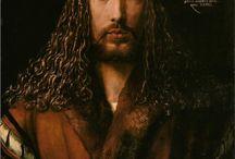 painter: Albrecht Durer