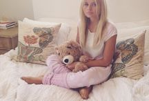Alli Simpson / My inspiration and idol I look up to everyday Alli Simpson..! <3