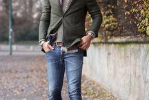 Idées Mode Homme
