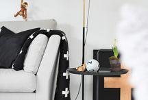 Living Room / by Sarah Dessmann