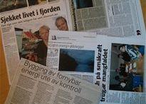 Norske artikler