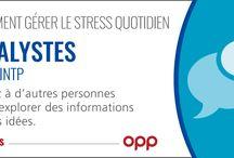 France / Images & inforgraphies MBTI - En langue française
