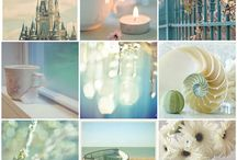 COLLAGE & MOODBOARDS