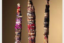 Textile artists 2016