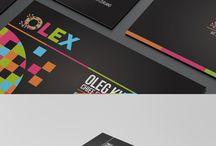 graphic design / Nice examples of graphic design
