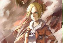 Annie --AOT--