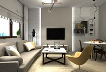 Small apartaments