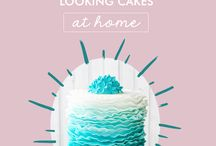 all about cakes