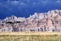 Travel: South Dakota