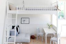 Interior :: Kidsroom