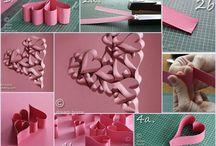 Valentýnka / svátek sv. Valentýn