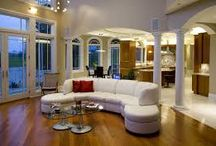 Contemporary Interior Designs / Konceptliving Contemporary Interior Design and Decoration Ideas