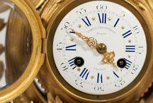 Clocks / Clock sets,Mantel clocks,Wall clocks