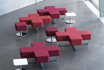 Reception, Office, Soft, Landscape Seating