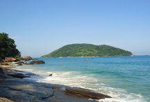 Praias / Praias incríveis mundo afora...