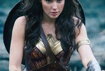 Gal Gadot - Wonder Women
